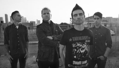 "ANTI-FLAG: ""The Criminals"" in streaming"