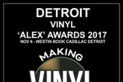 I Wardogs nominati ai Detroit Vinyl Awards