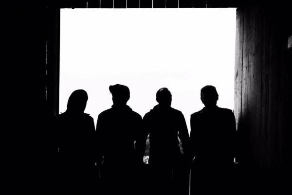 SCIATIC NERVE: album di debutto in streaming