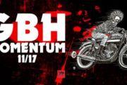 """GBH: terzo estratto da """"Momentum"""""""