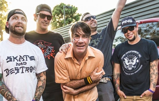 GUTTERMOUTH: nuovo pezzo on-line