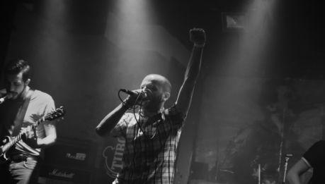 Revolution Rock Festival VIII