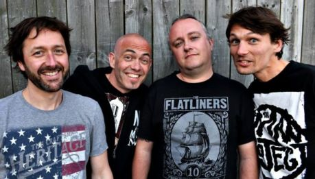 "F.O.D.: in streaming ""Hope For a Moment"""