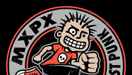 MXPX: nuovo album
