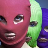 Nuovo video per le Russian punks PUSSY RIOT: Police State