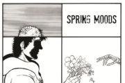 "SPRING MOODS: album d'esordio e video di ""Star Wars Love Story"""