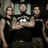 """AGNOSTIC FRONT: trailer del documentario """"The Godfathers of Hardcore"""""""