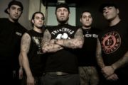 "AGNOSTIC FRONT: trailer del documentario ""The Godfathers of Hardcore"""