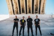 "ANTI-FLAG: video di ""Liar"""