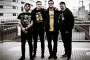 "AUTHORITY ZERO: video di ""First One in The Pit"""