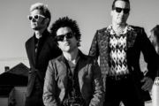"GREEN DAY: video del nuovo pezzo ""Back in The USA"""