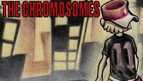 THE CHROMOSOMES: Losing Eleven