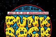 PUNK ROCK RADUNO 3: date e poster