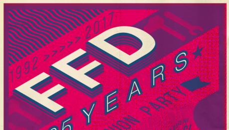 25 anni di FFD!!!