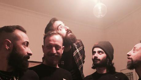 L'ALBA DI NUOVO: In arrivo un nuovo EP omonimo!