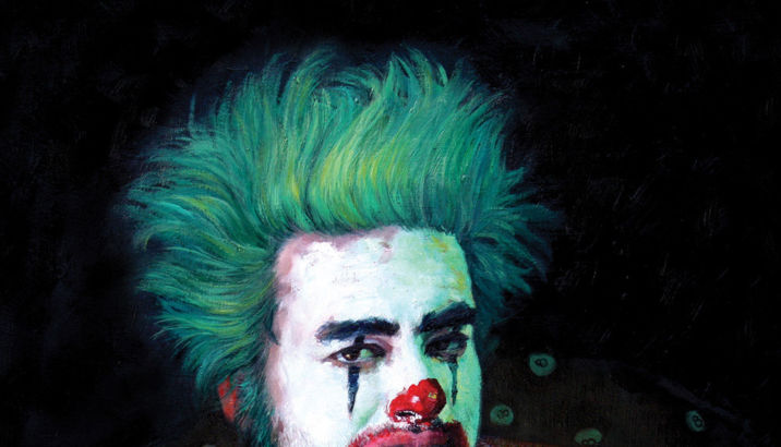 "Fat Mike e Travis Barker al lavoro per un nuovo ""Cokie The Clown"" album"