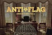 "ANTI-FLAG: ecco il video di ""Digital Blackout"""