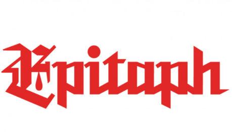 Nuovo esecutivo in casa EPITAPH Records