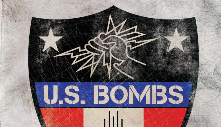 U.S. BOMBS: nuovo 7″ tributo ai Clash