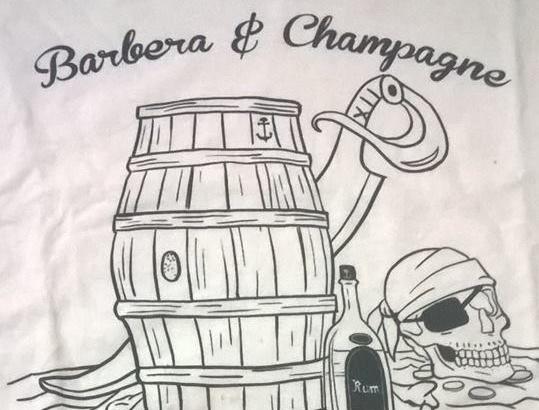 """Barbera&Champagne: quasi tutto pronto per """"Essì vero"""""""