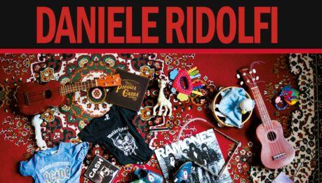 Daniele Ridolfi: disco in uscita!!