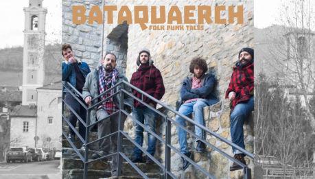 Dall'Oltrepo' Pavese ecco le storie partigiane dei Bataquaerch