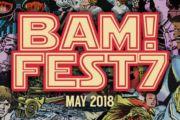 BAM FEST 2018: ecco la line-up completa