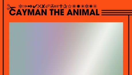 CAYMAN THE ANIMAL e NOREASON RECORDS insieme