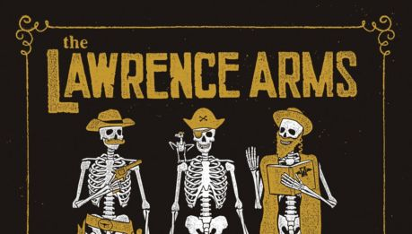 Raccolta per i LAWRENCE ARMS