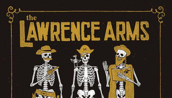 Raccolta per i LAWRENCE ARMS