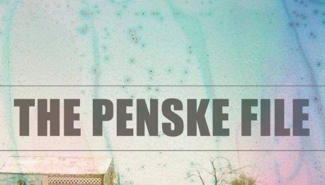 THE PENSKE FILE: nuovo pezzo on-line