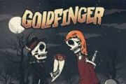 "GOLDFINGER: video di ""Tijuana Sunrise"""