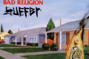 "Bad Religion: due date in Italia per il 30esimo compleanno di ""Suffer""!"