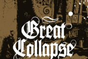 GREAT COLLAPSE: album d'esordio in streaming