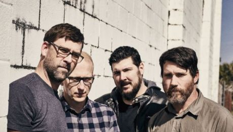 "HOT WATER MUSIC: video di ""Bury Your Idols"""