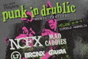 NOFX: Punk in Drublic Music Festival