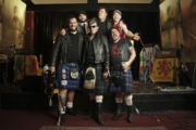 "THE REAL MCKENZIES: video di ""One Day"""