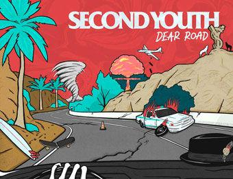 """SECOND YOUTH: """"Dear Road"""" fuori il 9 marzo"""