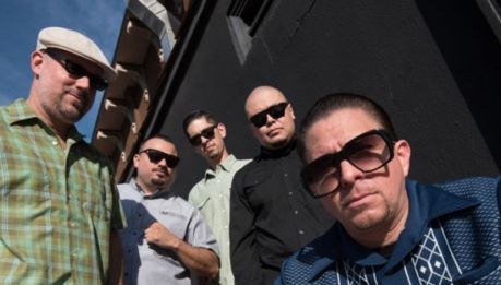 THE AGGROLITES: primo album in 7 anni