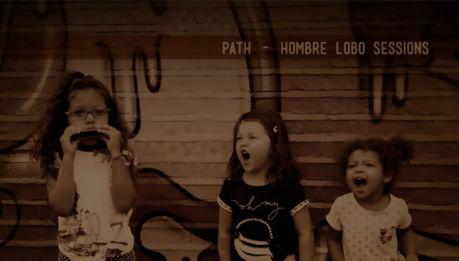 PATH: Hombre Lobo Session