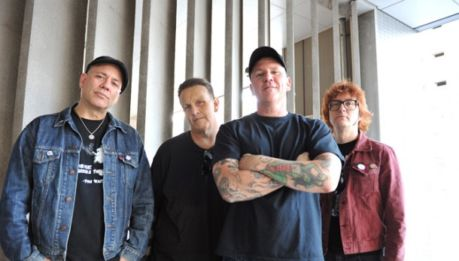 Nuovo video per CJ RAMONE