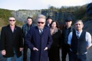 FLOGGING MOLLY: in streaming due pezzi inediti