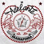 SKASSAPUNKA: Adelante