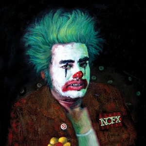 "NOFX: pronto il nuovo Ep ""Cokie the Clown"""