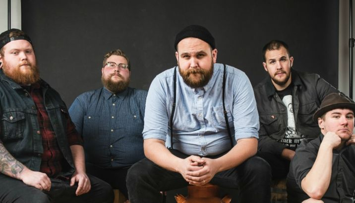 FLATFOOT '56: nuovo Ep in arrivo