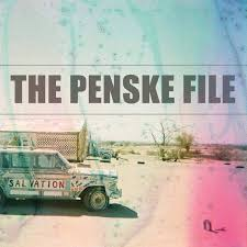 "THE PENSKE FILE: ""Salvation"" in streaming completo"
