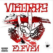 VIBORAS: nuovo album uscito a febbraio