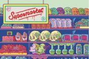 DURACEL: Supermarket