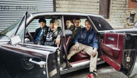 STREET DOGS: primo singolo estratto dal nuovo album