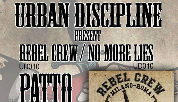 Rebel Crew e No More Lies: fuori a giugno il PATTO COL DIAVOLO